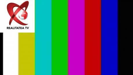 Realitatea TV se închide din 30 octombrie. CNA nu i-a mai prelungit licenţa