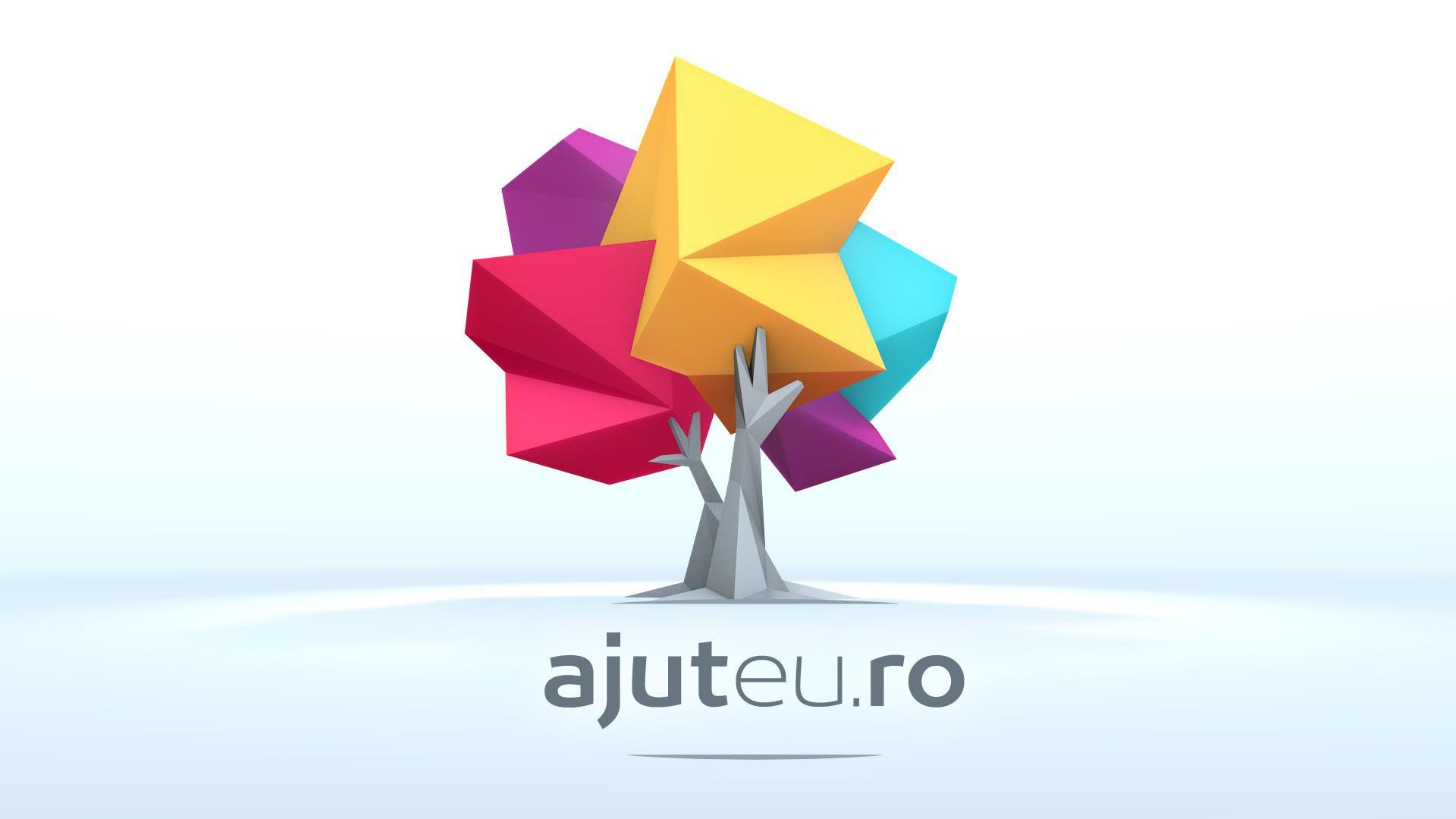 """Antena 1 lansează campania """"Ajut eu"""""""