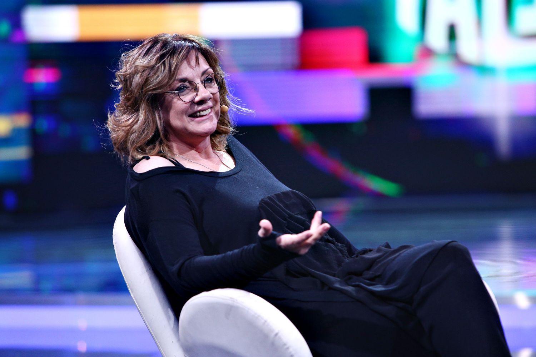 """Duminică, de la 20:00, pe Antena 1, Carmen Tănase, dezvăluiri la Antitalent: """"Am vrut să fac medicină veterinară"""""""