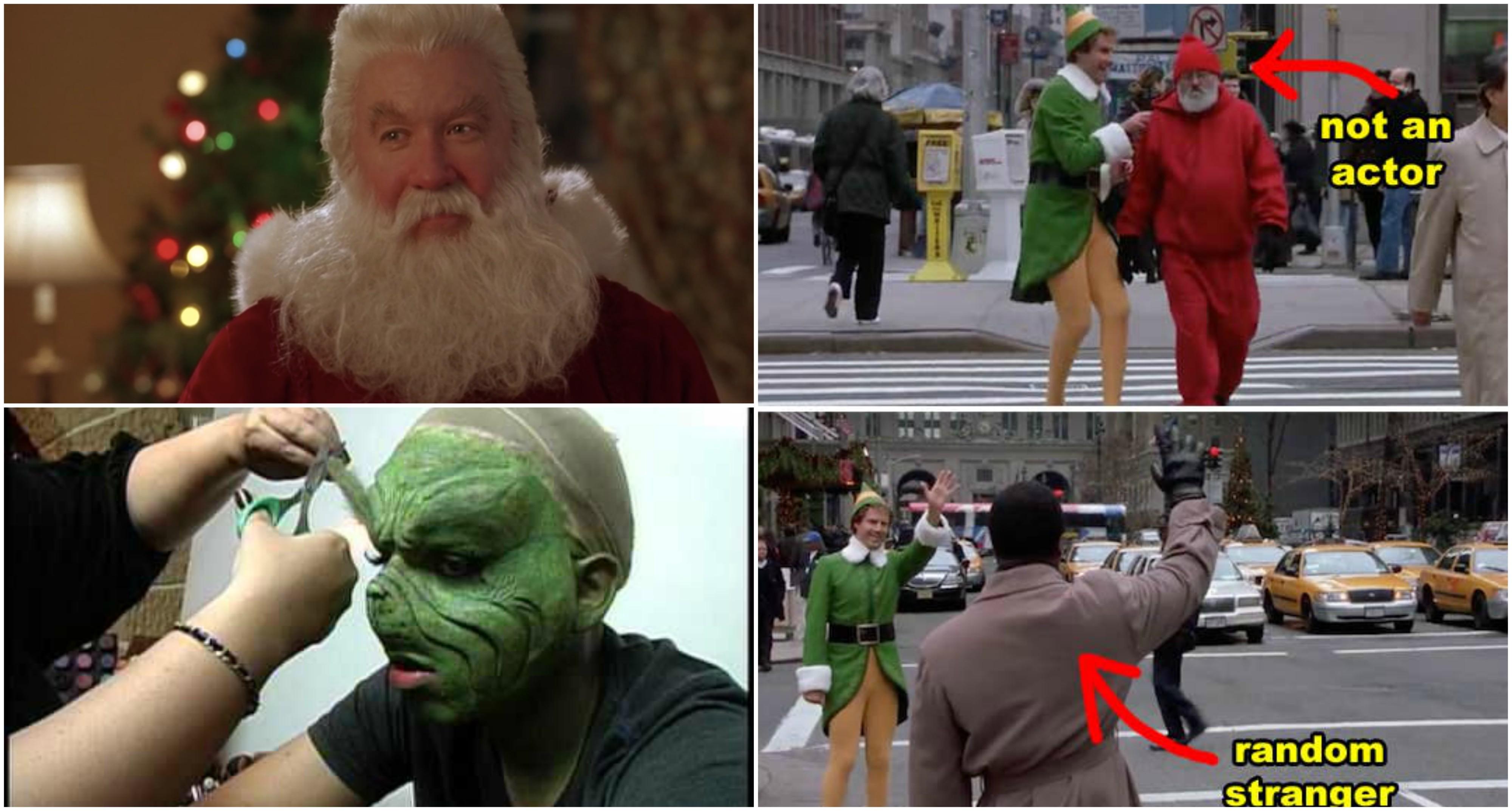 Top 7 detalii neștiute despre cele mai iubite filme de Crăciun! Cum a fost torturat Jim Carrey pentru rolul de Grinch și ce film ar fi ascuns propagandă comunistă