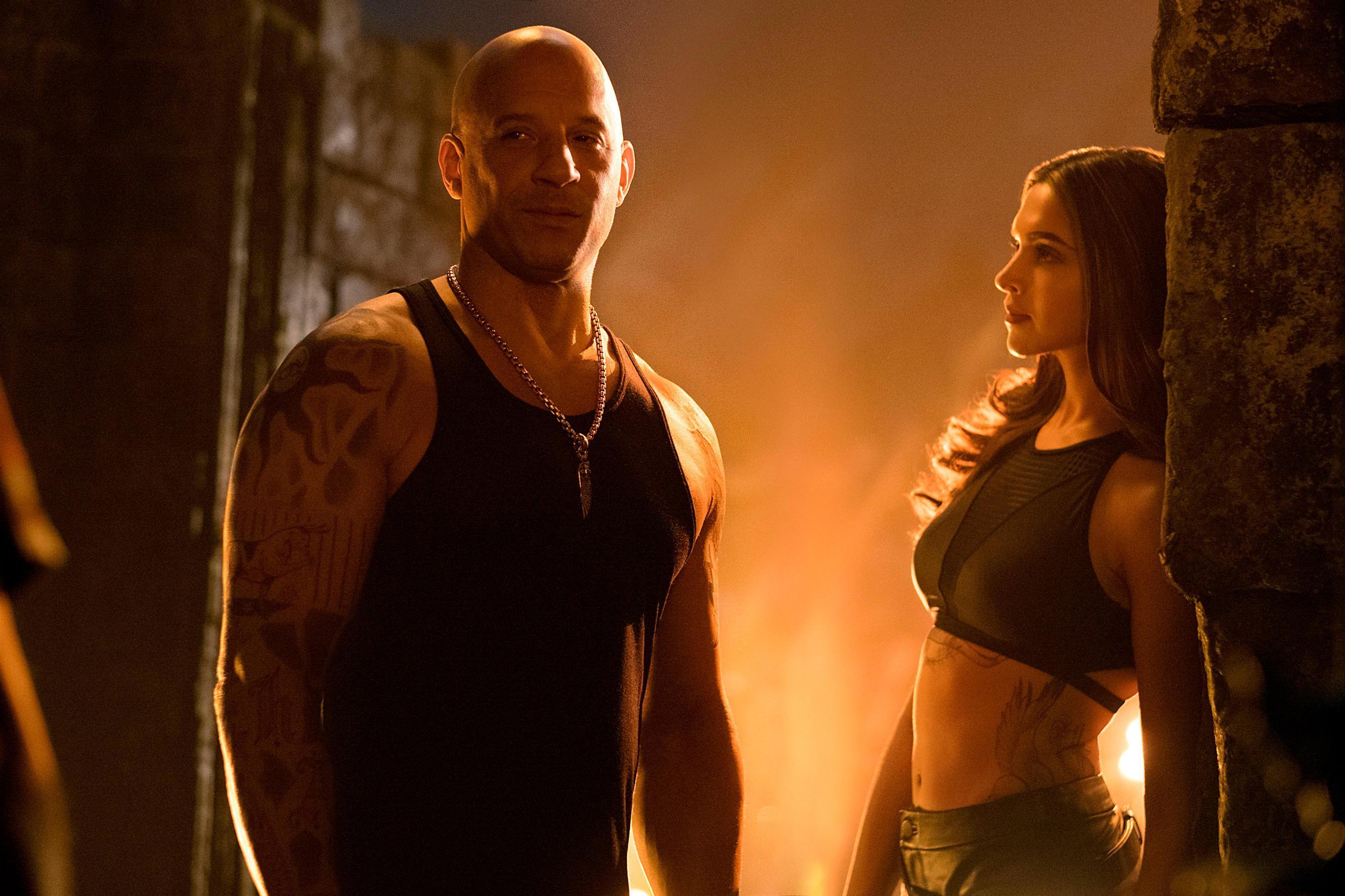 """Ești pregătit pentru acțiune și cascadorii nebunești? """"Triplu X: Întoarcerea lui Xander Cage"""" ne asigură porția de adrenalină, doar la Antena 1!"""