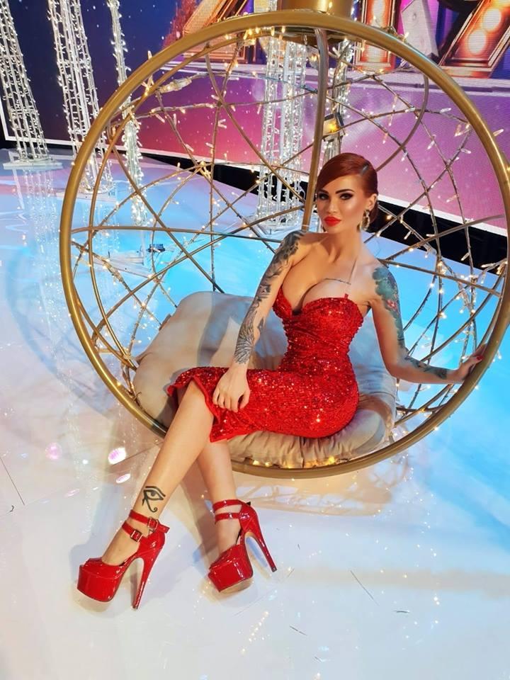 """Maria Ilioiu este mireasă! Cea mai sexy ispită își descrie nunta visurilor: """"N-o să fie cu mulți invitați"""""""