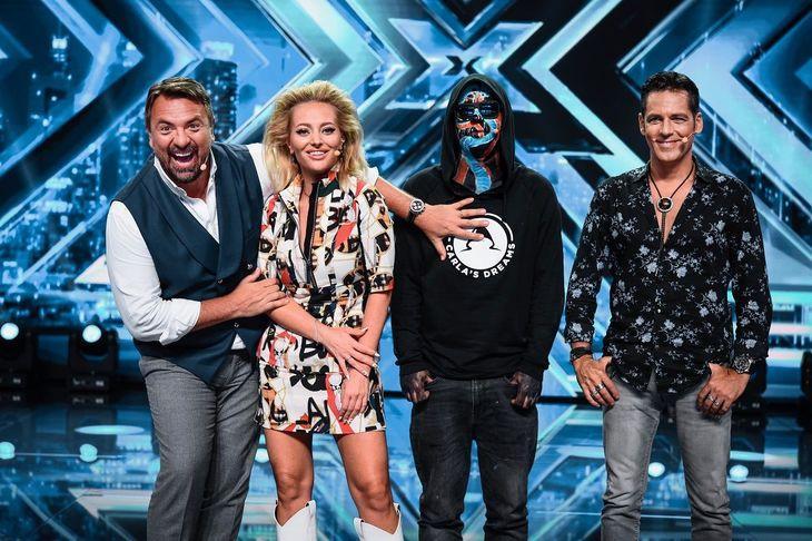 """Poziţie oficială Antena Group cu privire la emisiunea """"X Factor"""""""