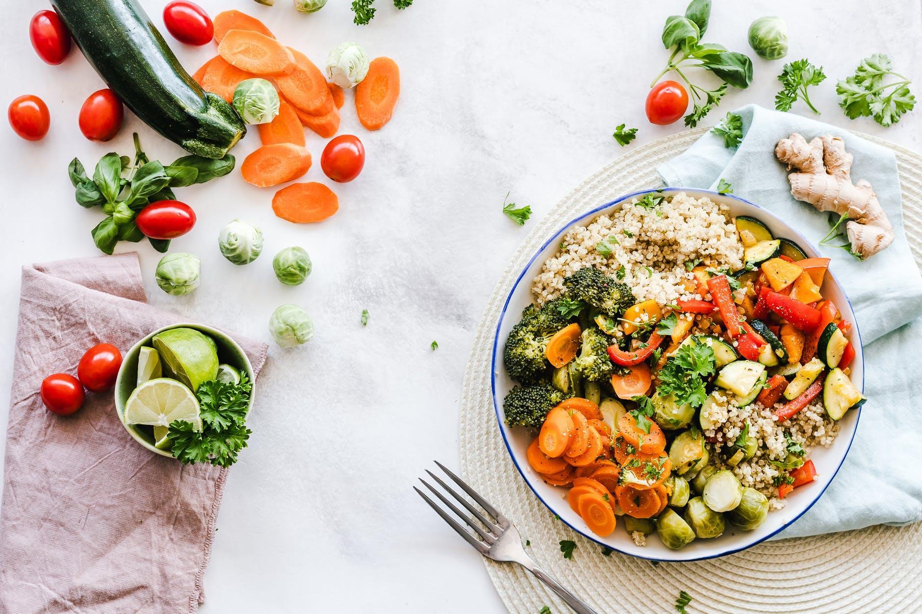 Dieta FULGER: Cura de detoxifiere in 5 zile