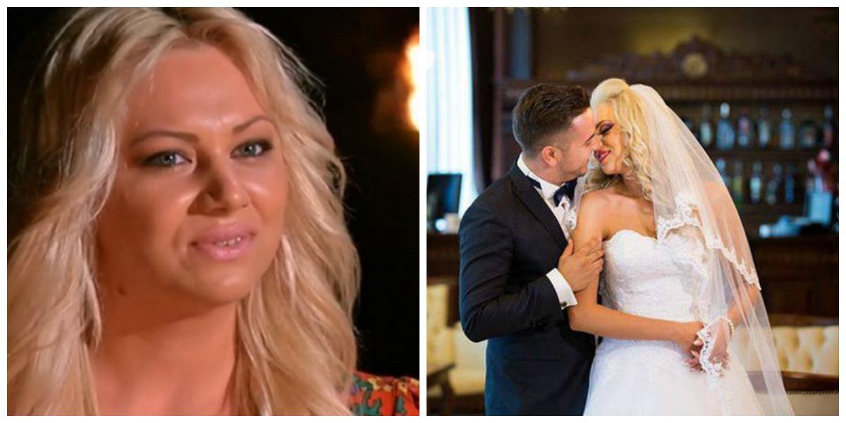 """Cel mai solid cuplu de la """"Insula Iubirii""""! Alina și Alexandru s-au căsătorit după ce s-au întors din Thailanda, iar acum se pregătesc să devină părinți"""