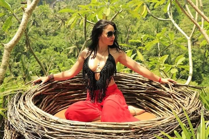 Teodora, o nouă Hannelore de la Insula Iubirii?! Cine este concurenta care a venit să-și testeze iubirea alături de Eusebiu