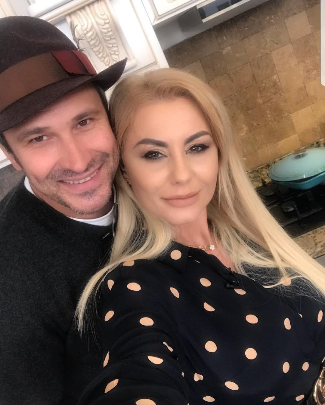 "Emilia Ghinescu va prezenta ""Star Chef"" alãturi de Nicolai Tand"