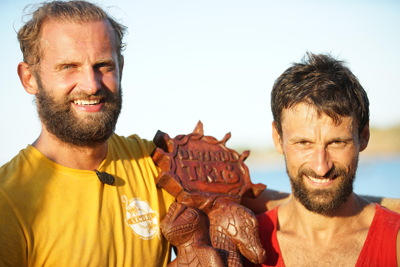 """Sorin Brotnei, după aventura """"Ultimul Trib"""": """"Cu siguranță plec mai puternic din Madagascar"""""""