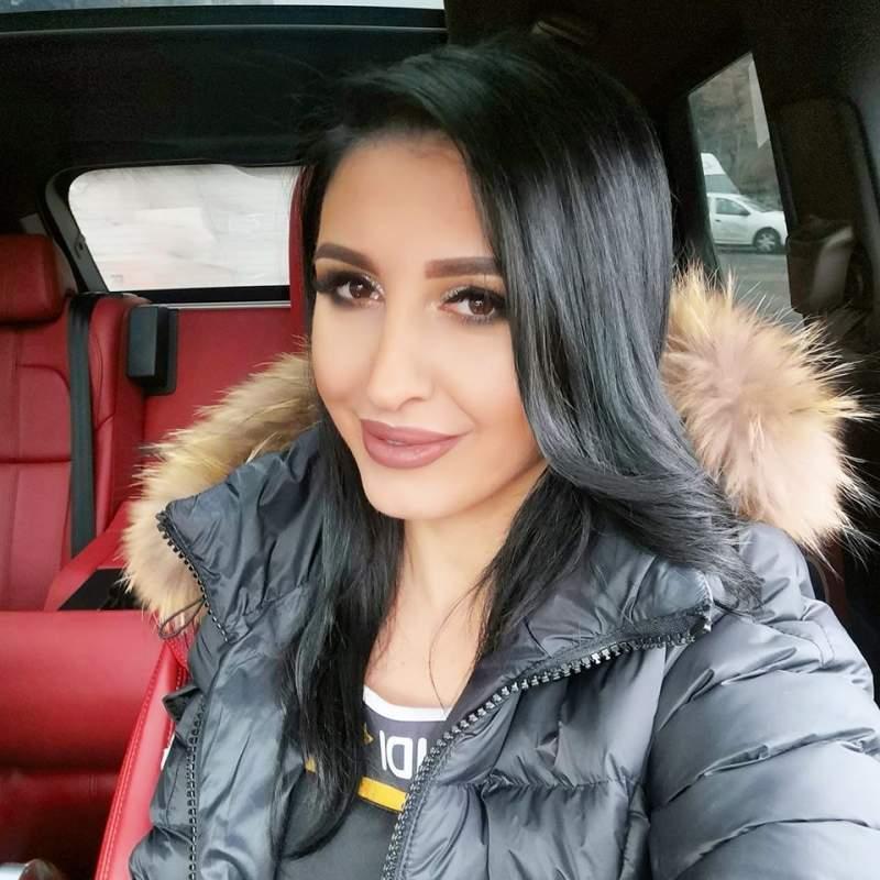 """Mirela Baniaș, fosta concurentă de la """"Insula Iubirii"""", însărcinată din nou?! Partenerul ei a dat-o de gol"""