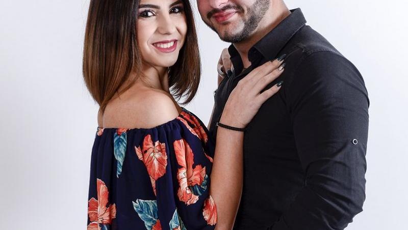 Denisa si Adrian Insula Iubirii