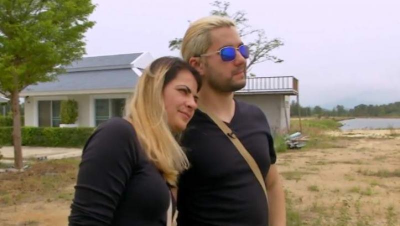 Cuplu Insula Iubirii