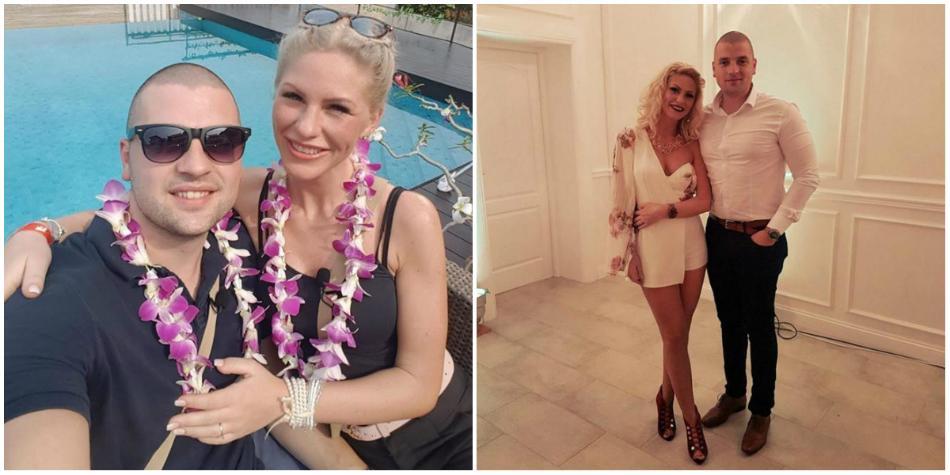 Ce s-a ales de Hannelore de la Insula Iubirii, după ce a divorțat de Bogdan! Schimbările făcute de blondă i-au dezamăgit pe fani