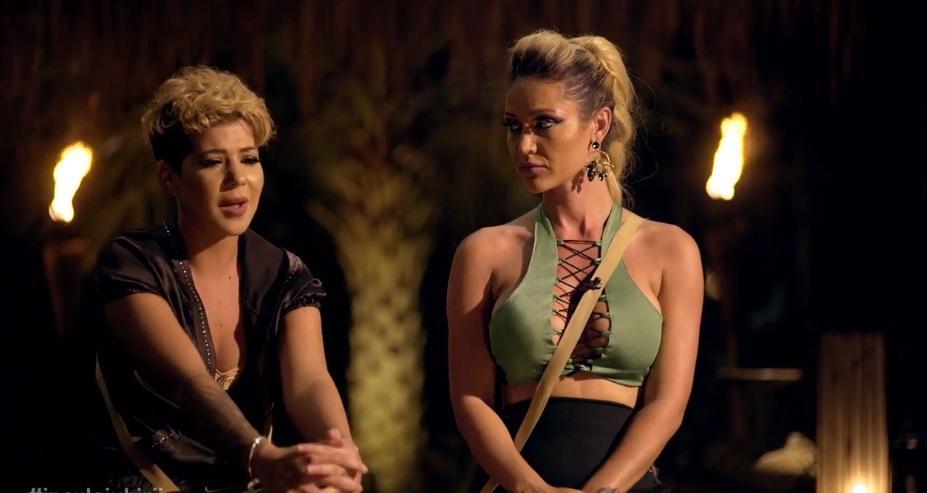 """Nicoleta Dragne, confruntare supremă cu Geanina! Iubita lui Costas i-a dezvăluit un adevăr dureros: """"Mi-a luat o mașină!"""""""