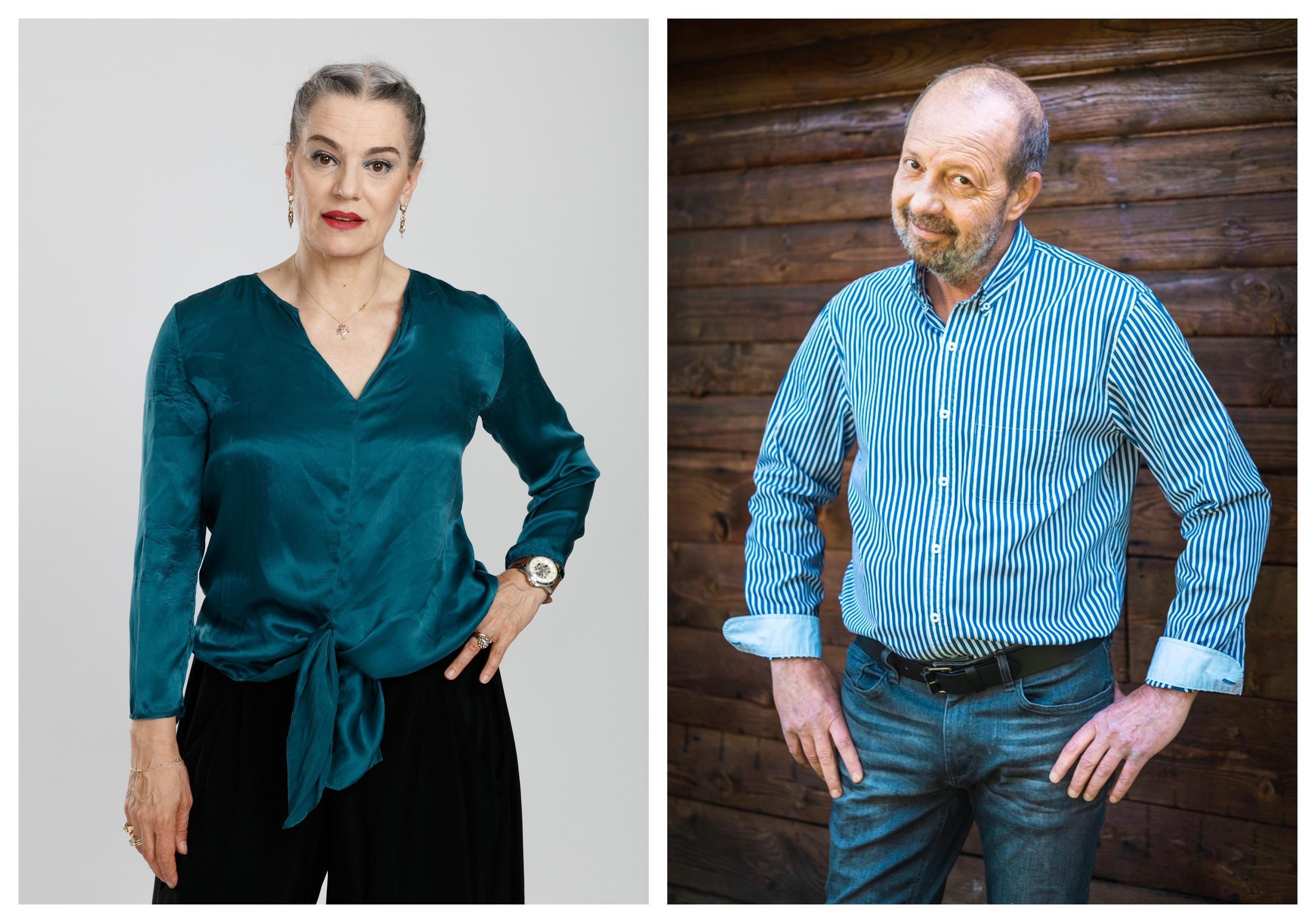 Maia Morgenstern, Marian Râlea și alți mari actori se alătură distribuției serialului Sacrificiul