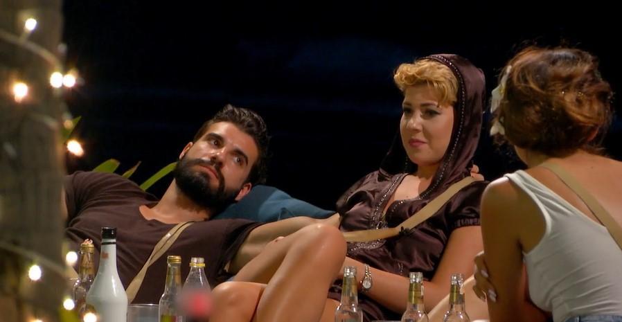 """Ce s-a întâmplat la Insula Iubirii, episodul 10, sezonul 5. Măștile concurenților au căzut! """"Ești un fals! Mă sufoci!"""""""
