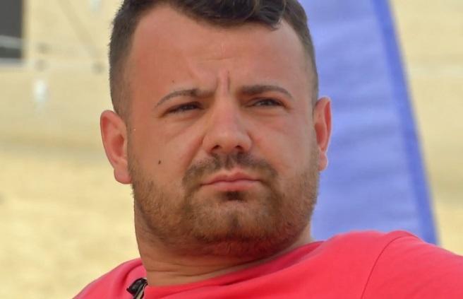 """Aurel, mesaj de infarct din partea lui Radu Vâlcan! Pleacă de la Insula Iubirii? """"Te rog să îți faci bagajele"""""""