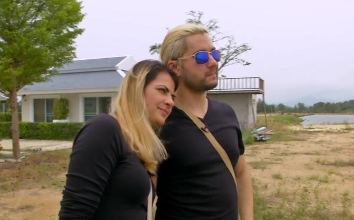 """Un cuplu nou pe Insula Iubirii! Cine sunt noii concurenți. """"Iubirea noastră s-a transformat"""""""
