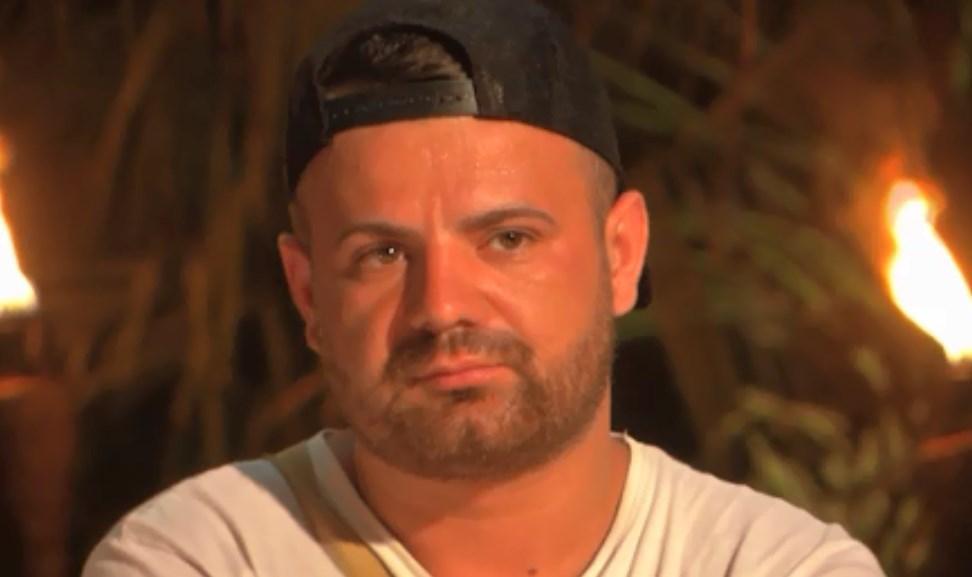 """Primul concurent care părăsește Insula Iubirii:  """"Mă simt vinovat, o să îmi iau ședințe la psiholog"""""""