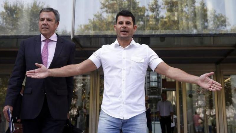 Julio Iglesias, tatăl biologic al unui bărbat de 43 de ani! Cine este Javier Sanchez Santos