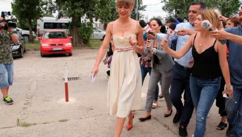 Star News. Ce s-a întâmplat la nunta din pușcărie a lui Radu Mazăre. Iată cum s-a îmbrăcat mireasa