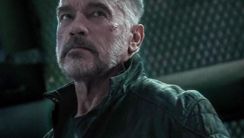 Arnold Schwarzenegger, la 72 de ani. Cum arată, azi, starul din Terminator