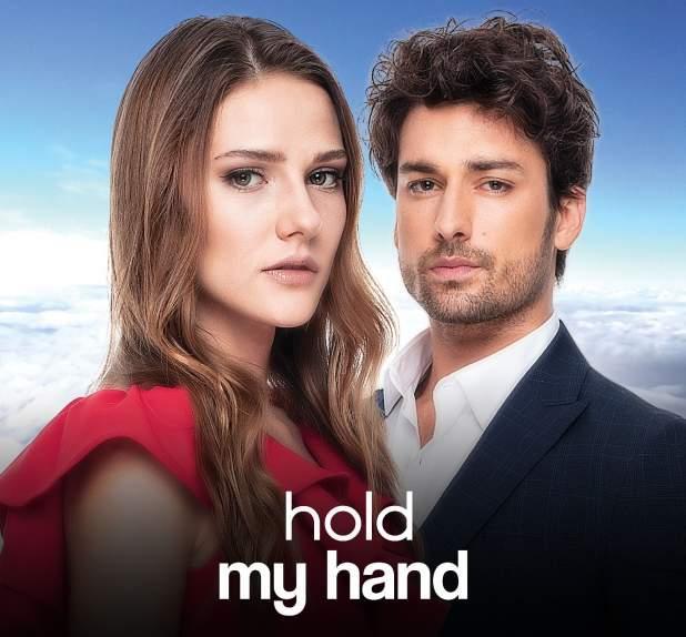 """Happy Channel – lider de piață  pe nișa dedicată femeilor și  locul patru în topul all channels cu serialul """"Ține-mă de mână!"""""""