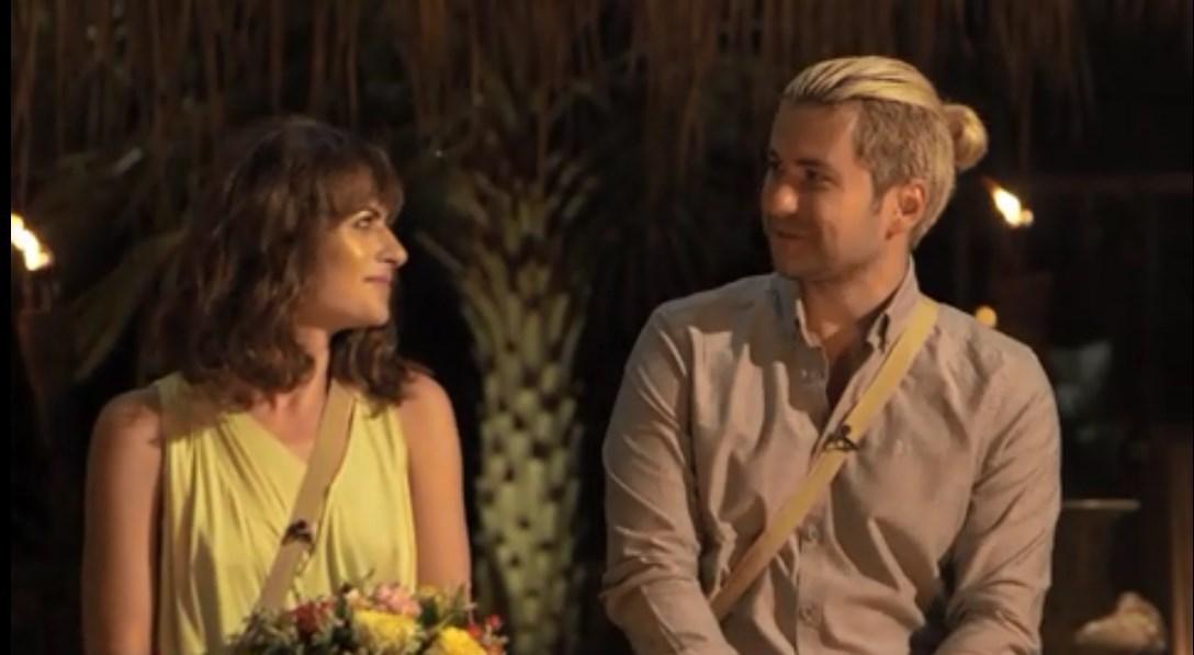 În această seară, la Insula Iubirii,  următorul cuplu care va avea Bonfire-ul final  este format din Gia și Bogdan