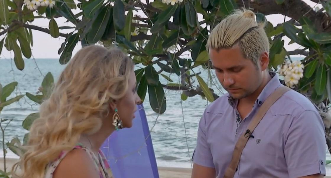 """Irina l-a făcut praf pe Bogdan, înainte să plece! """"Dacă vrei să faci un lucru bun în fața lui Dumnezeu..."""""""