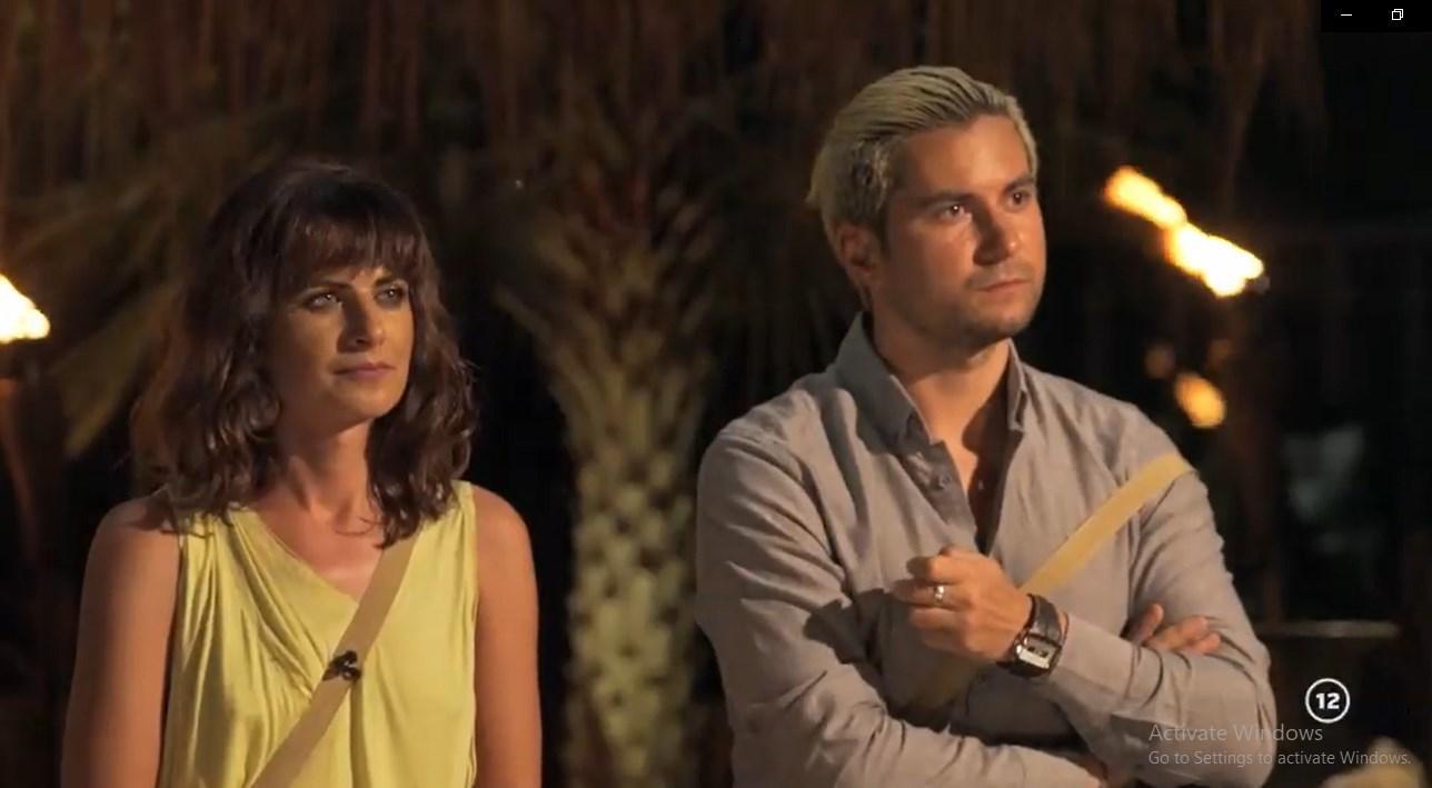 """Bonfire INCENDIAR! Gia află totul despre Bogdan și are o reacție neașteptată! """"Ai fost la un date cu un bărbat..."""""""