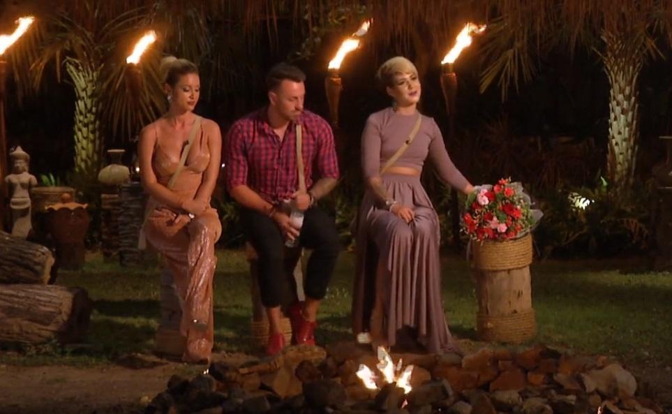Dualitatea, cel mai mare păcat de la Insula iubirii! Geanina și Costas au plătit un preț scump! Ce s-a întâmplat în episodul 21 din sezonul cinci al emisiunii Insula iubirii