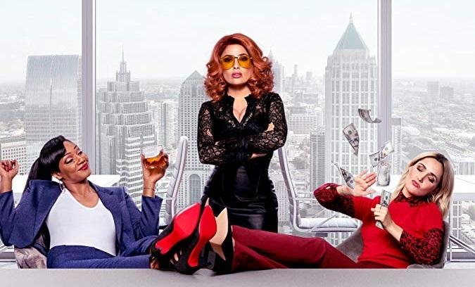 "Comedia ""Like a Boss"" a debutat pe primul loc în box office-ul românesc de weekend"