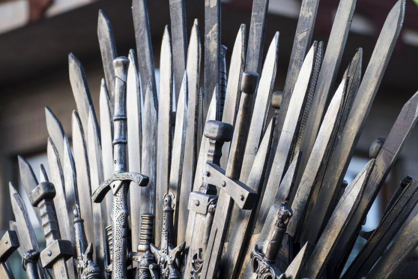 "Serialul ""House of the Dragon"", derivat din ""Game of Thrones"", lansat în 2022"