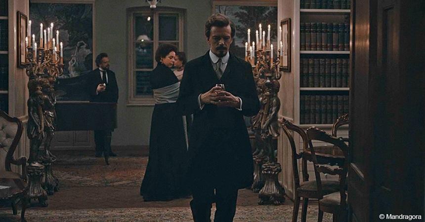 """Filmul """"Malmkrog"""" al lui Cristi Puiu, inclus în secţiunea competiţională Encounters de la Berlinale"""