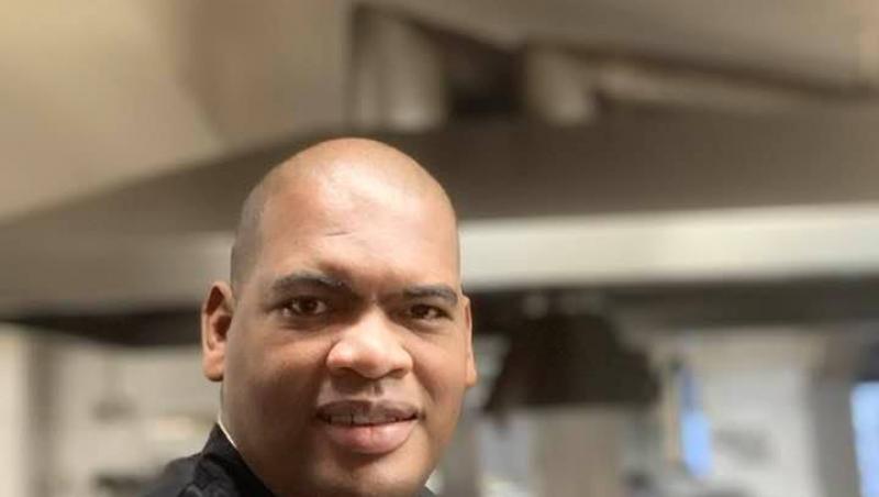 Ernesto Dosman de la emisiunea Chefi la cuțite