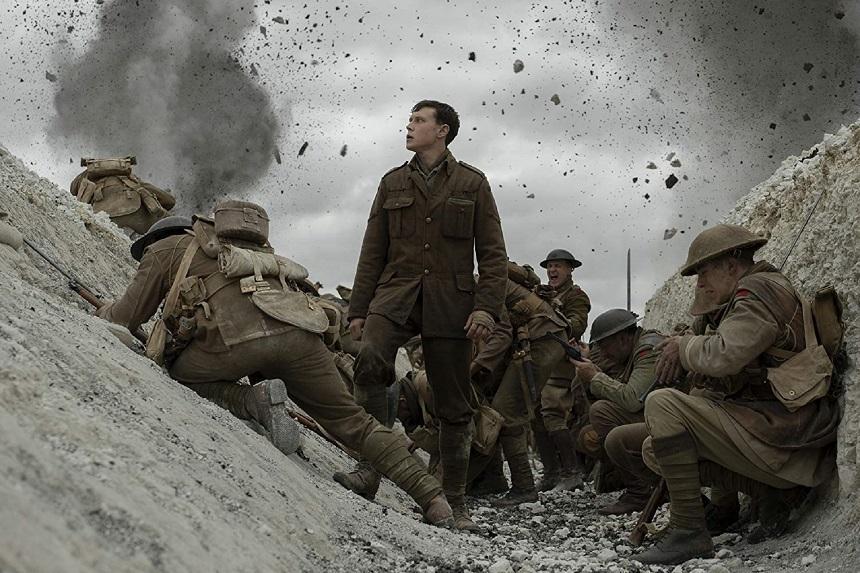 """Premiile Sindicatelor producătorilor şi actorilor americani: """"1917"""" şi """"Parasite"""", marii câştigători"""