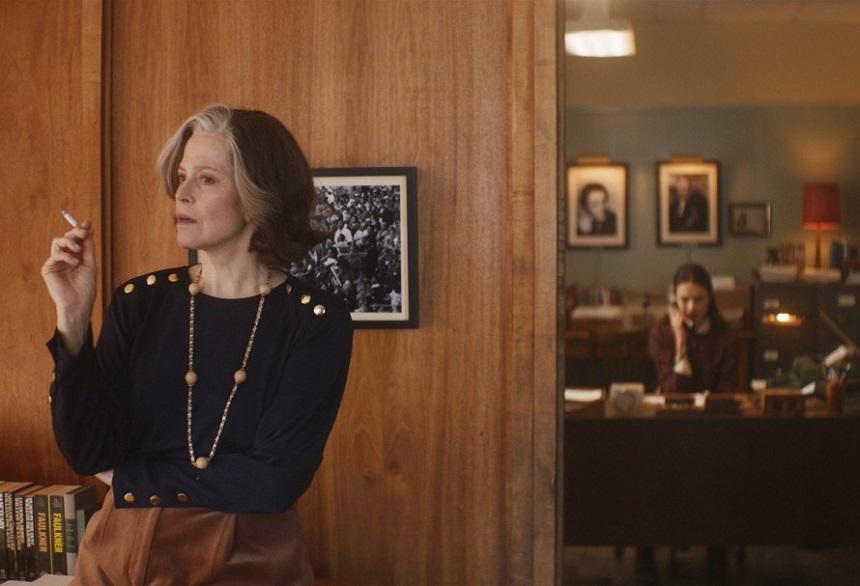 """Berlinala 2020 - Filmul """"My Salinger Year"""" va deschide ediţia de anul acesta a festivalului"""