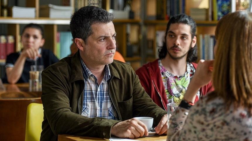 """Filmul """"5 Minute"""", de Dan Chişu, din 27 martie în cinematografele din România"""
