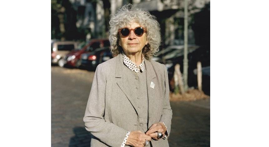 Artista Ulrike Ottinger, recompensată cu trofeul onorific Berlinale Camera