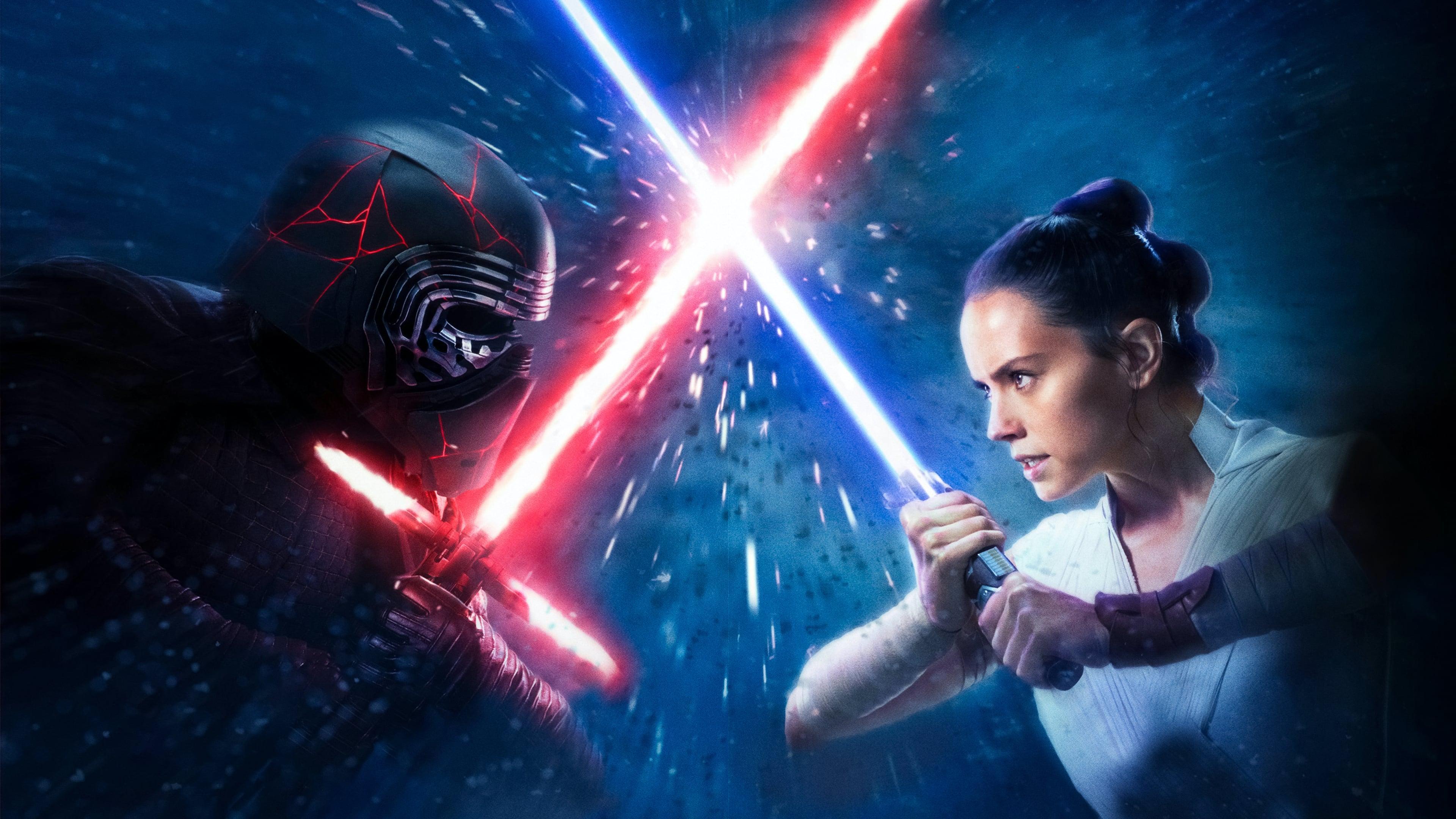 În ce ordine trebuie văzute filmele Star Wars?