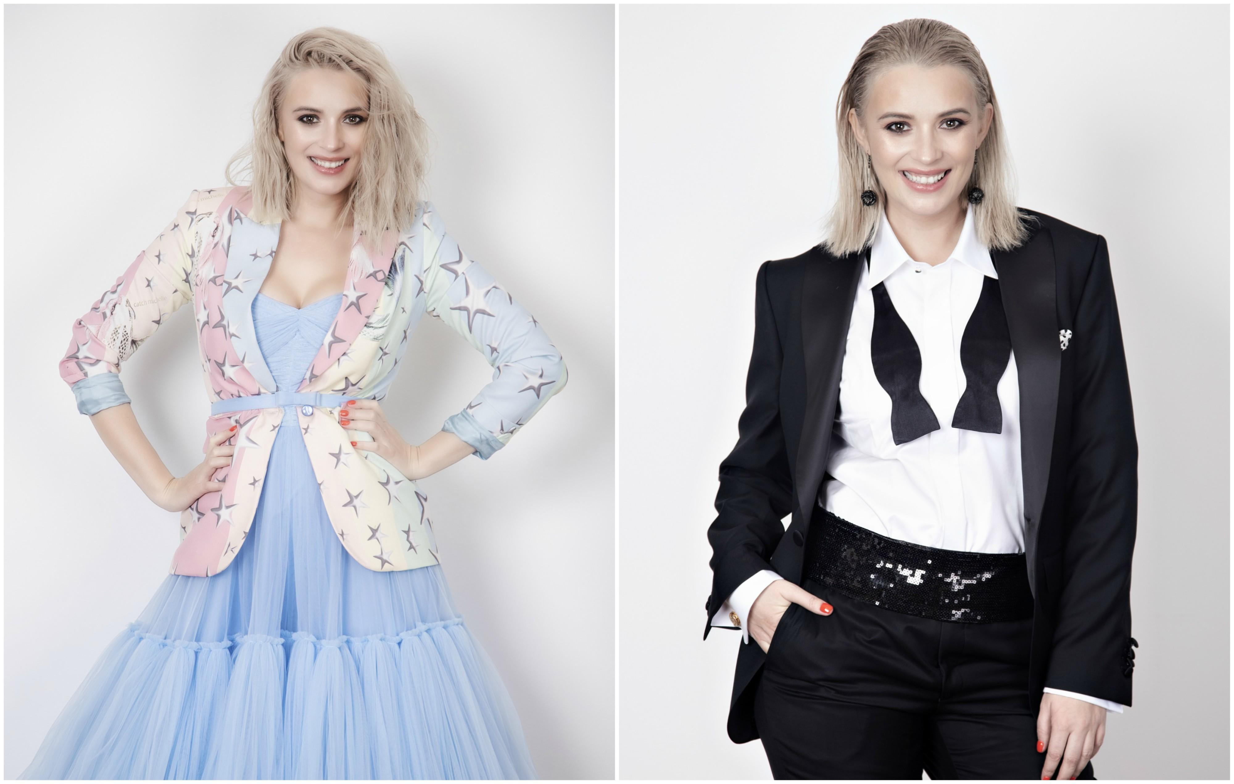 "Diana Dumitrescu va prezenta emisiunea ""Mireasa"", de la Antena 1. ""Este o provocare pentru mine"" - Foto"