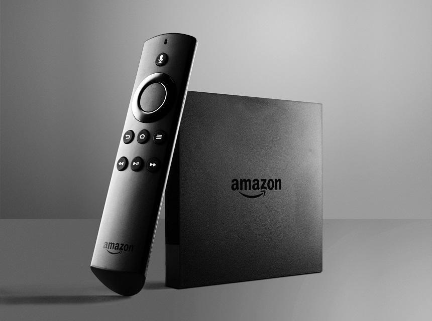 Serviciul de streaming Fire TV al Amazon a depăşit 40 de milioane de utilizatori activi la nivel global