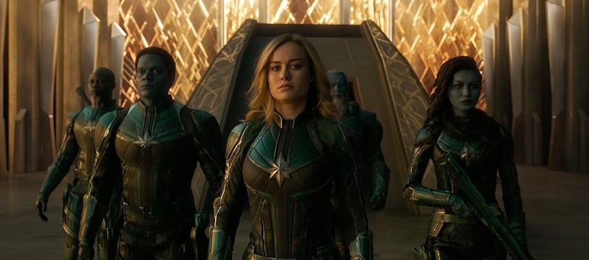 Număr record de femei în rolurile principale în filmele lansate în SUA şi Canada în 2019