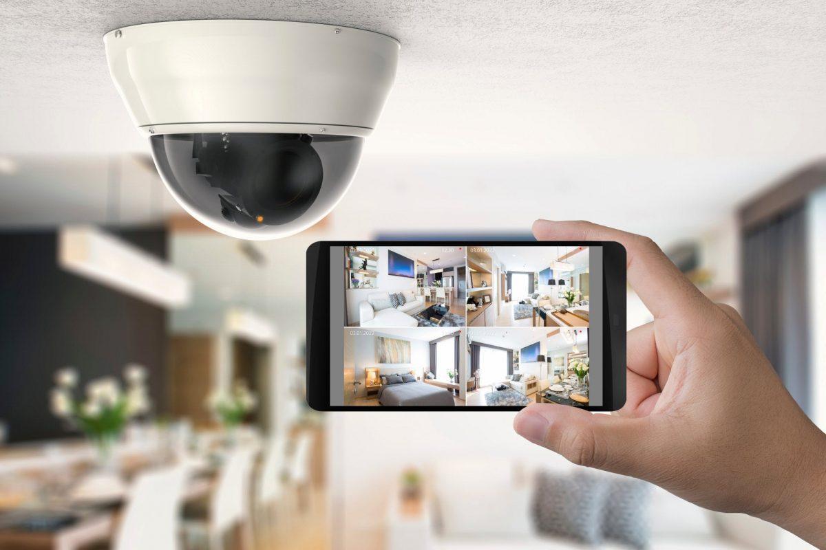 Cum să montezi de unul singur un sistem eficient de supraveghere?
