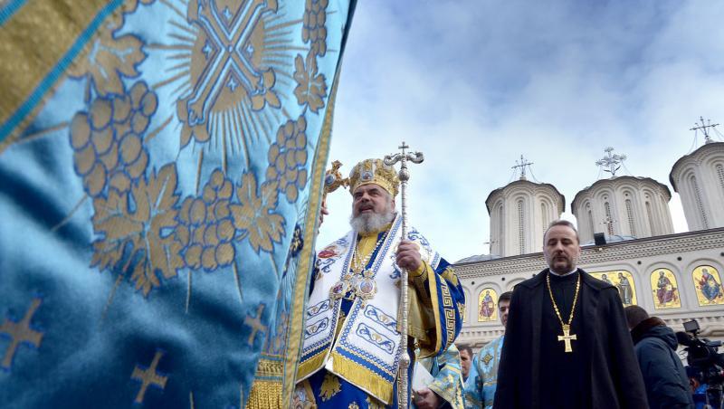 Fotografie realizata de Sfantul Dumitru/ Dimitrie, sarbatoarea care are loc pe 26 octombrie si o multime de traditii