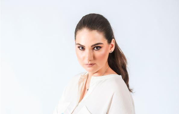 Fiica lui Marius Lăcătuș, personaj în serialul Adela. Cât de frumoasă e Dominique