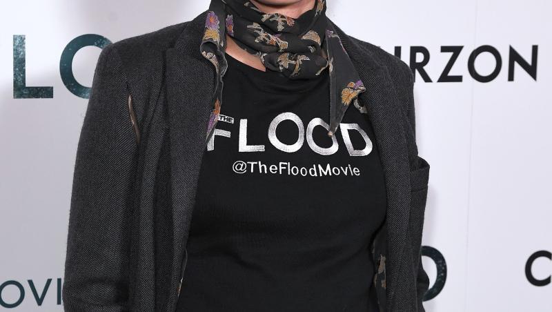 Lena Headey, fotografiata la un eveniment