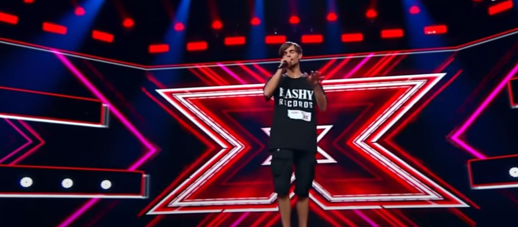 """Kashy: """"Primul gând când am urcat pe scena X Factor a fost efectiv să explodez!"""""""