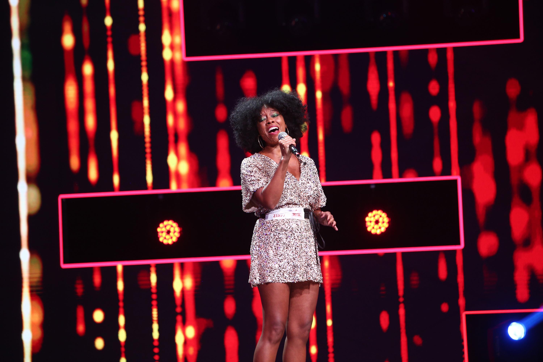Lakeetra Knowles, o voce senzațională. Concurenta a cucerit juriul X Factor din primele secunde