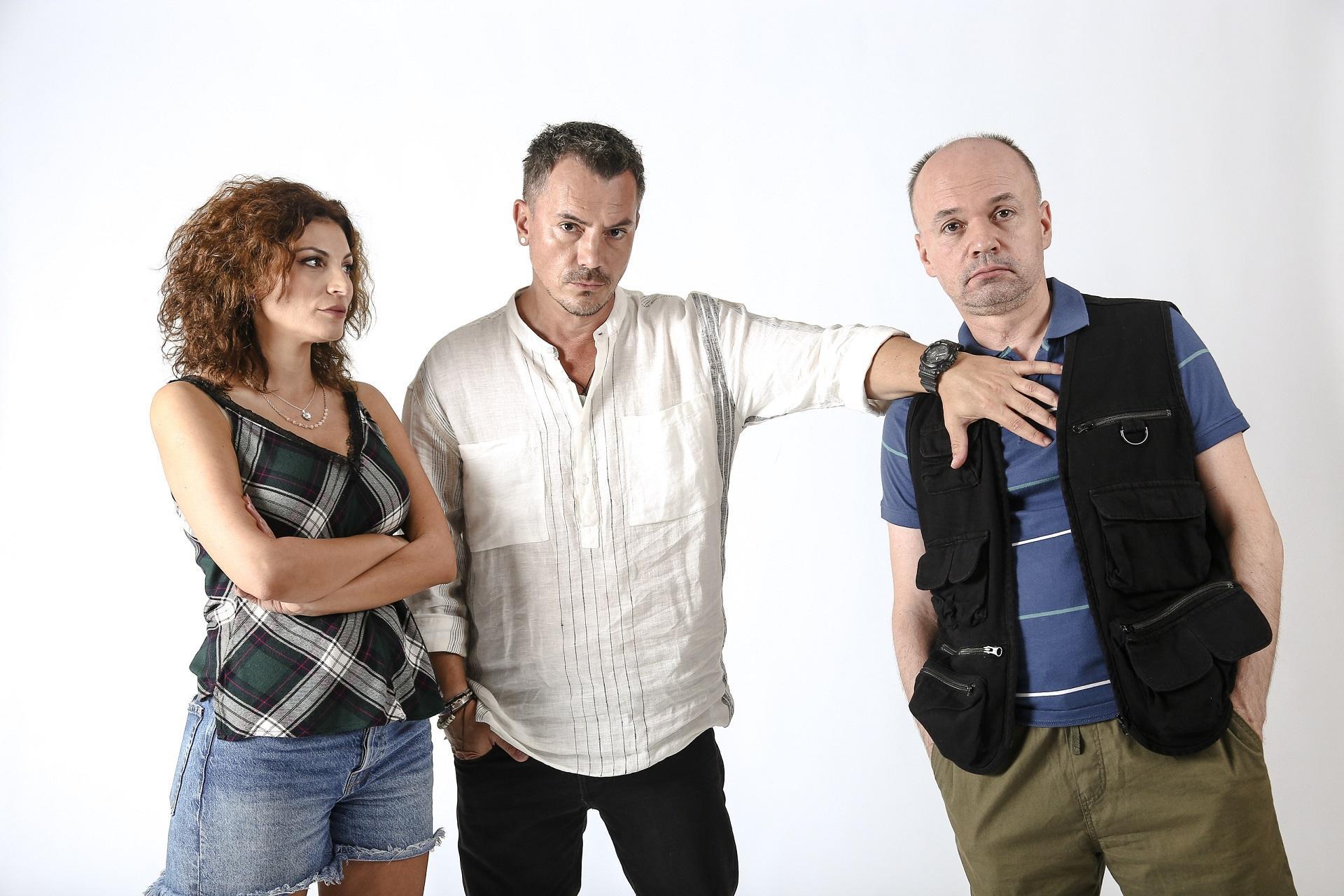 Ioana Ginghină, Răzvan Fodor şi Mircea Gheorghiu se alătura distribuţiei din serialul Adela de la Antena 1