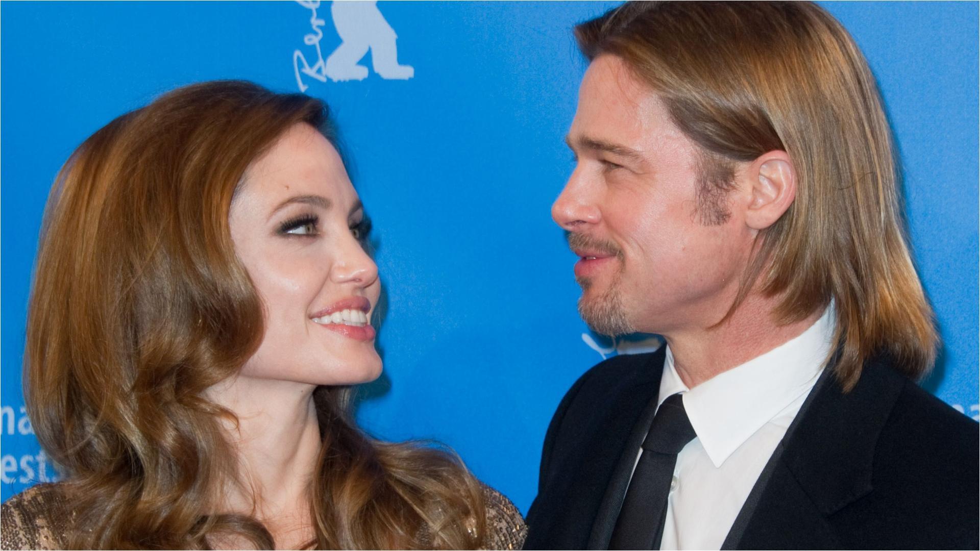 Dați de gol de fostul bodyguard!Ce secrete despre Angelina Jolie si Brad Pitt au ieșit la iveală